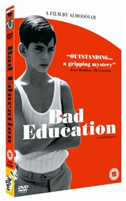 Buy Bad Education