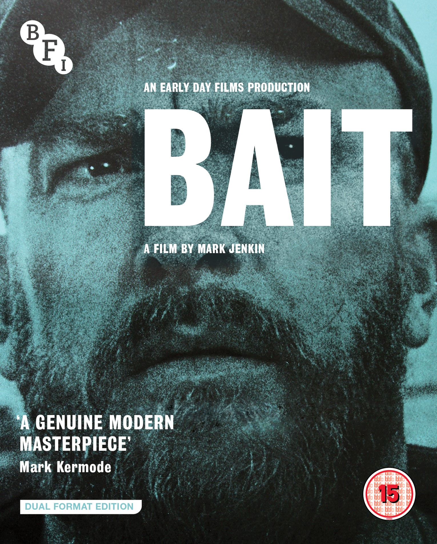 Buy Bait (Dual Format Edition)