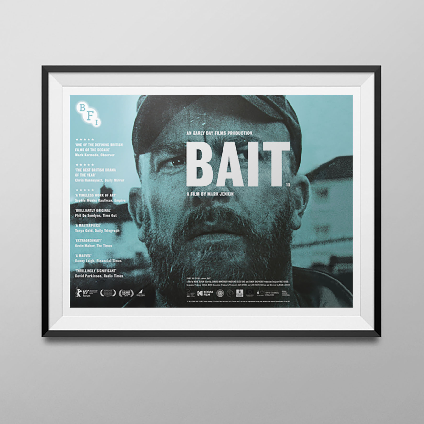 Buy Bait Poster (Quad)