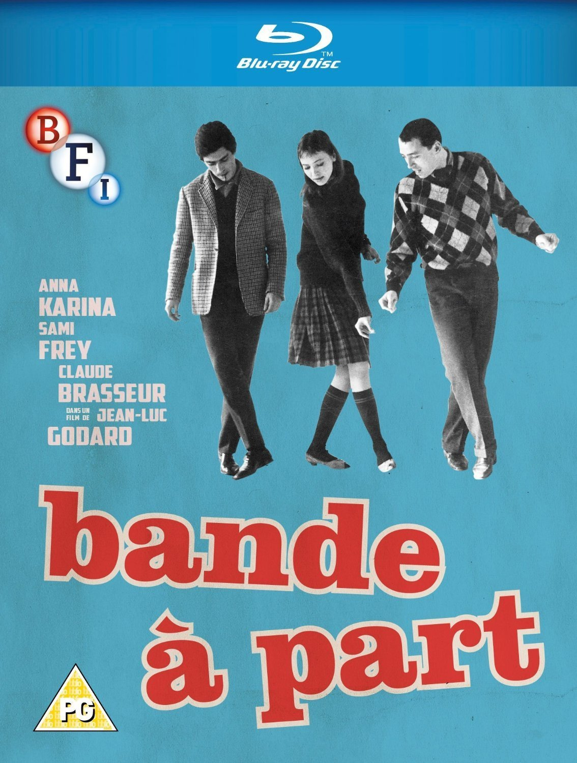 Buy Bande à part (Blu-ray)