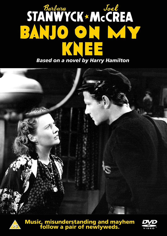 Buy Banjo On My Knee