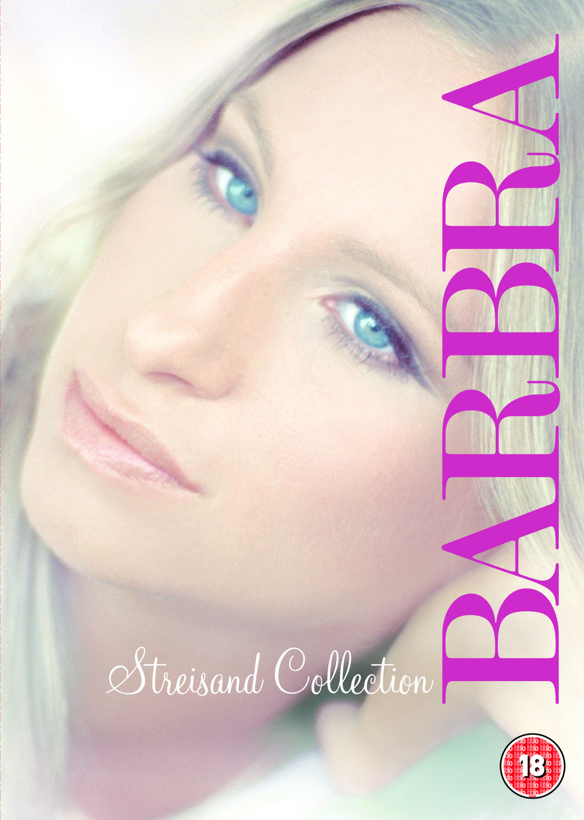 Buy Barbra Streisand Collection Box Set