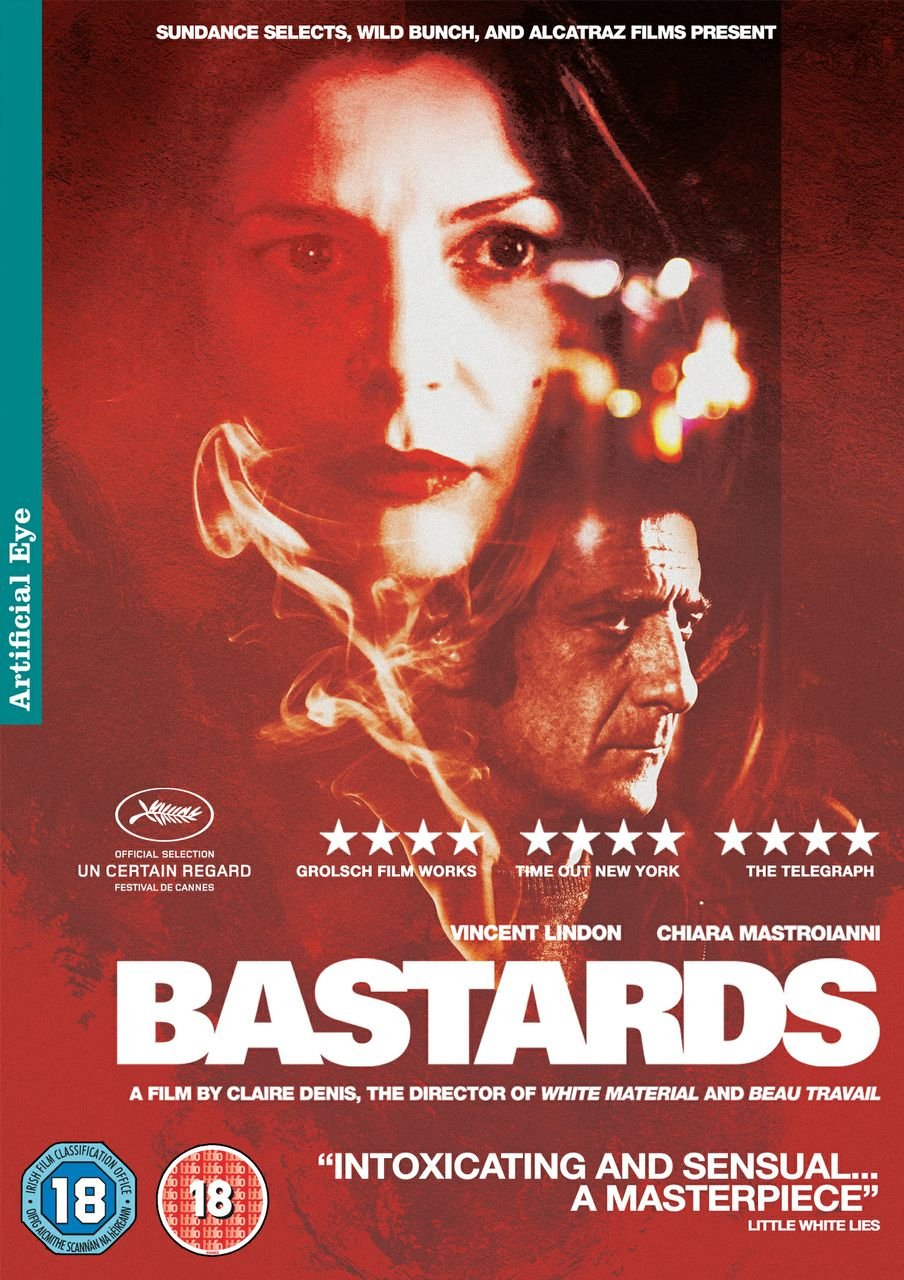 Buy Bastards