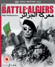 Buy The Battle of Algiers (Dual Format Edition)