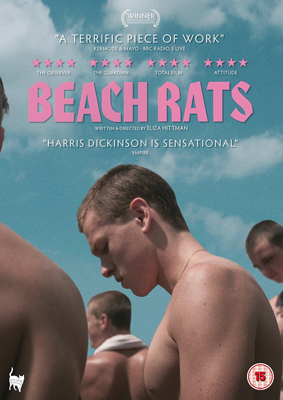 Buy Beach Rats