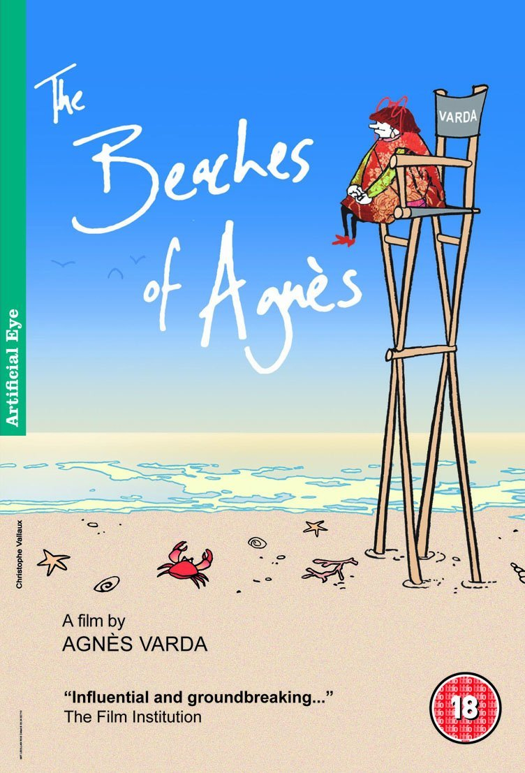 Buy The Beaches of Agnès