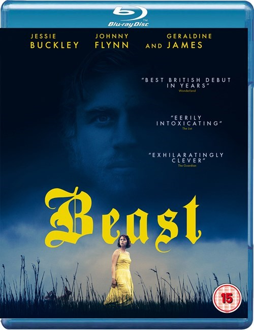 Buy Beast (Blu-ray)