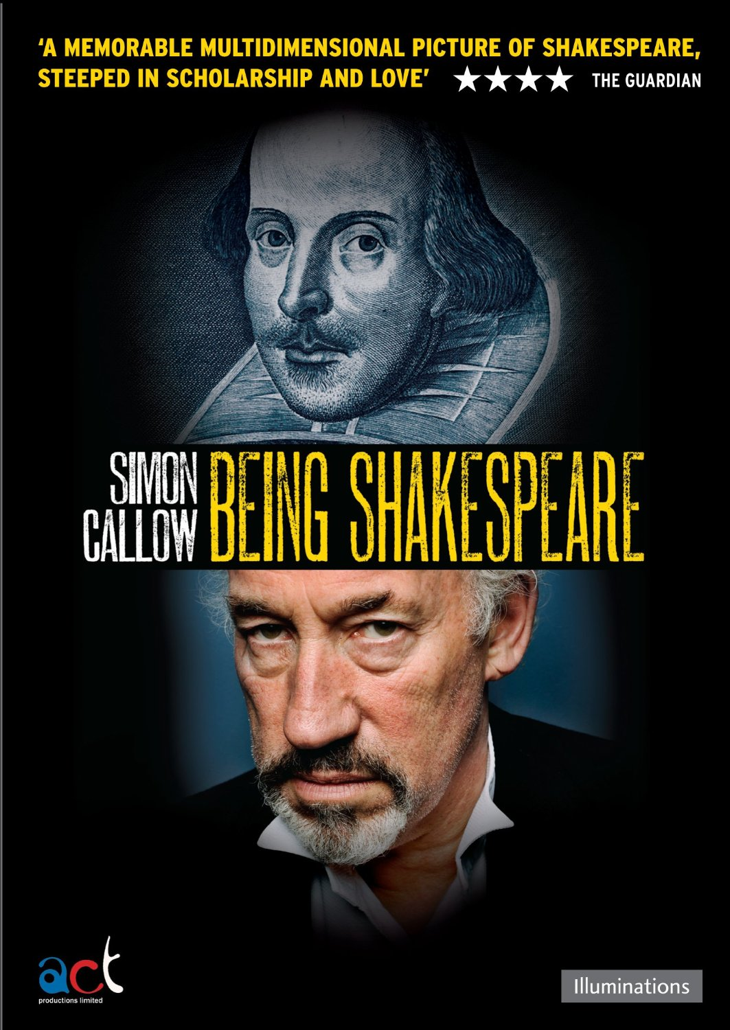 Buy Being Shakespeare