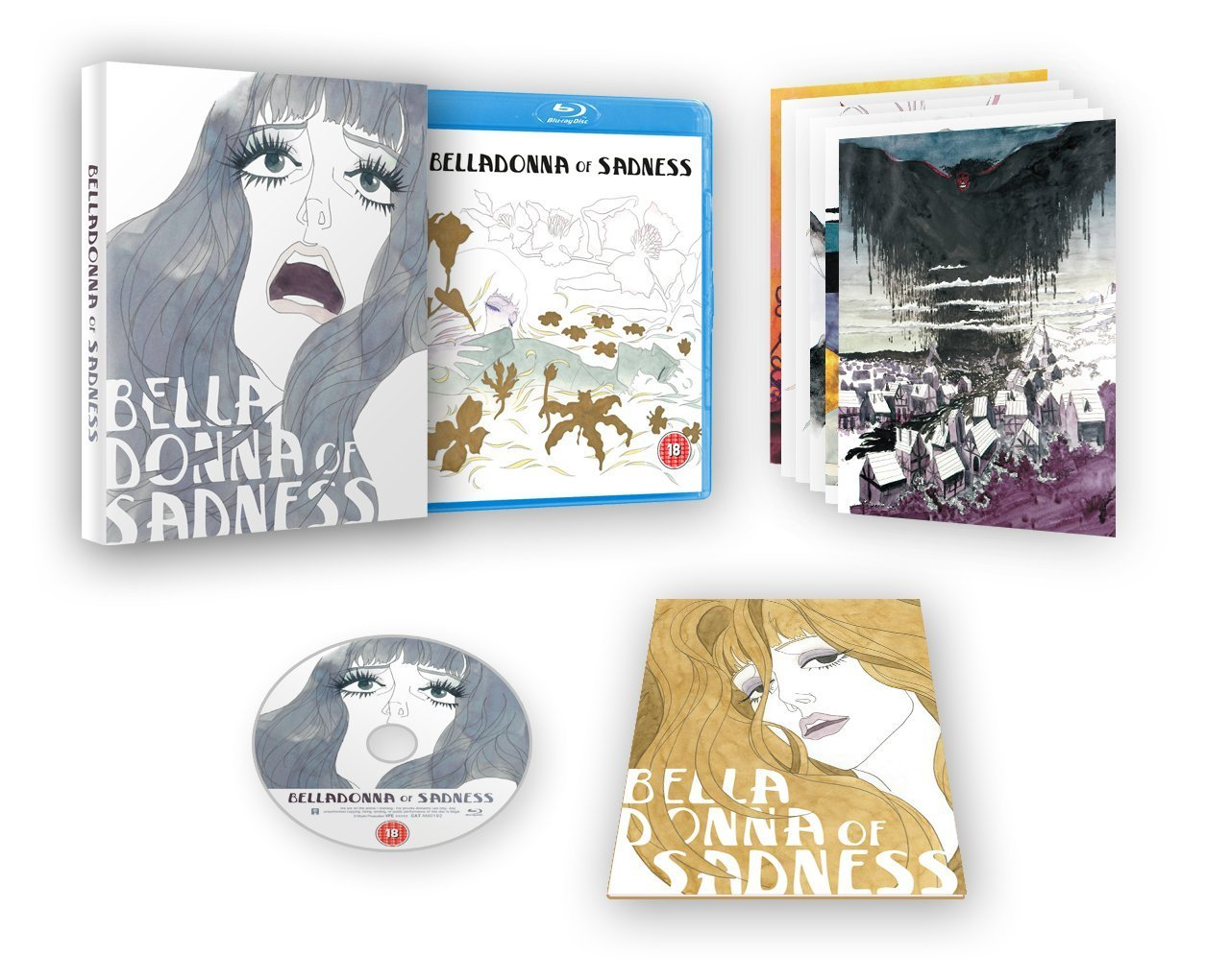 Buy Belladonna of Sadness