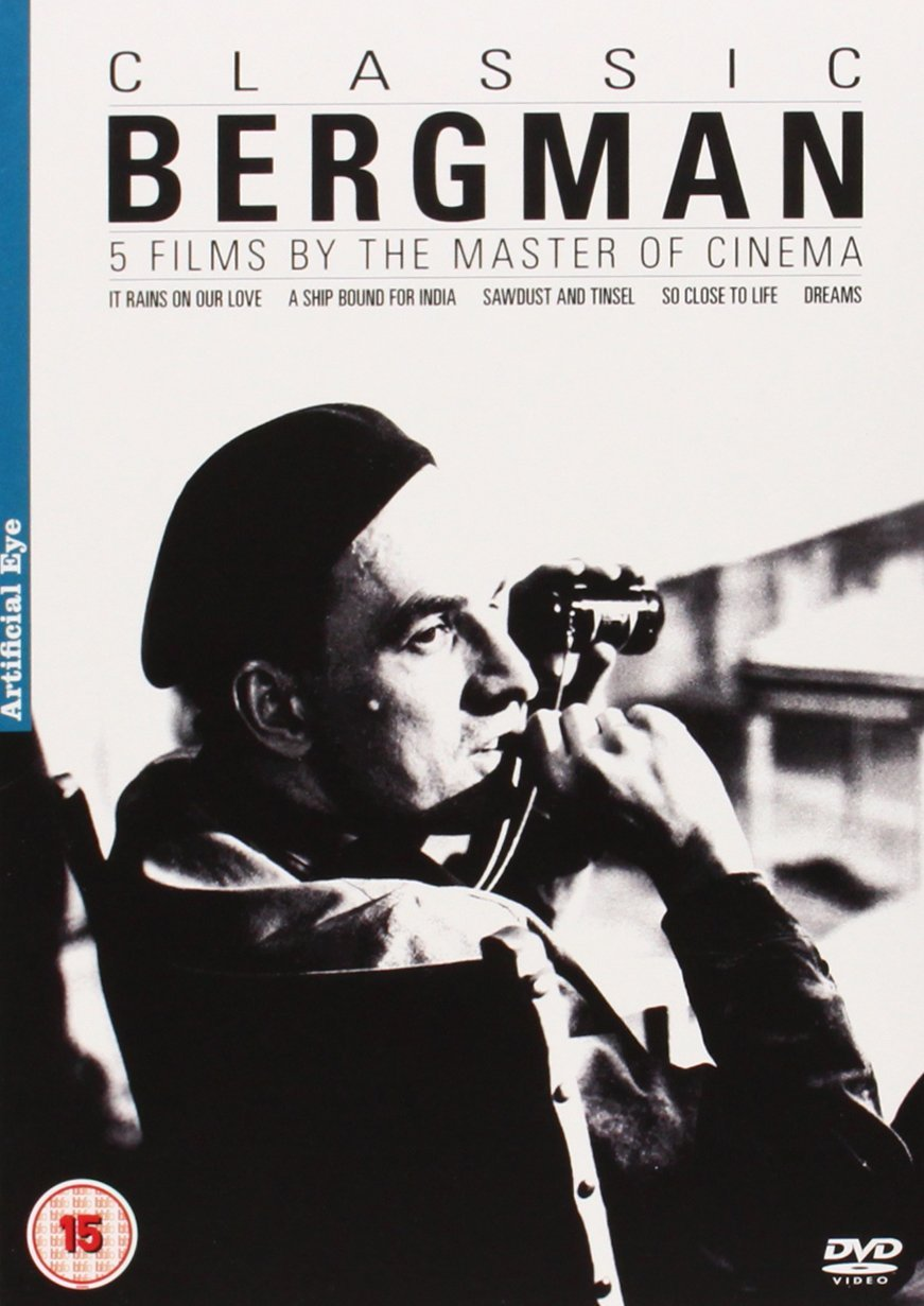 Buy Classic Bergman Collection