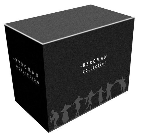 Buy Bergman - The Collection (31 Disc DVD Box Set)