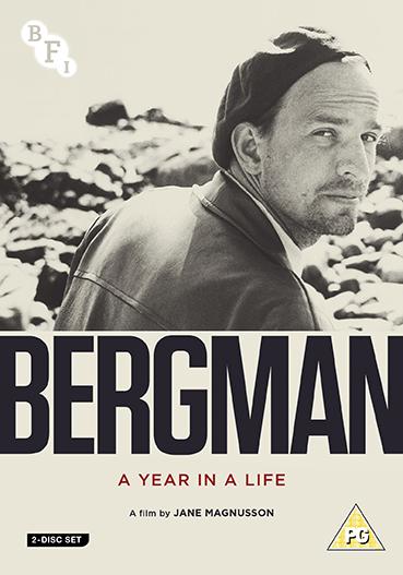 Buy PRE-ORDER Bergman: A Year In A Life (DVD)