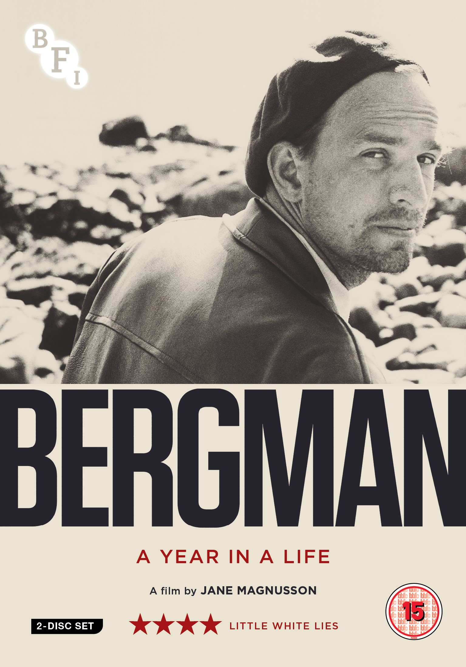 Buy Bergman: A Year In A Life (DVD)