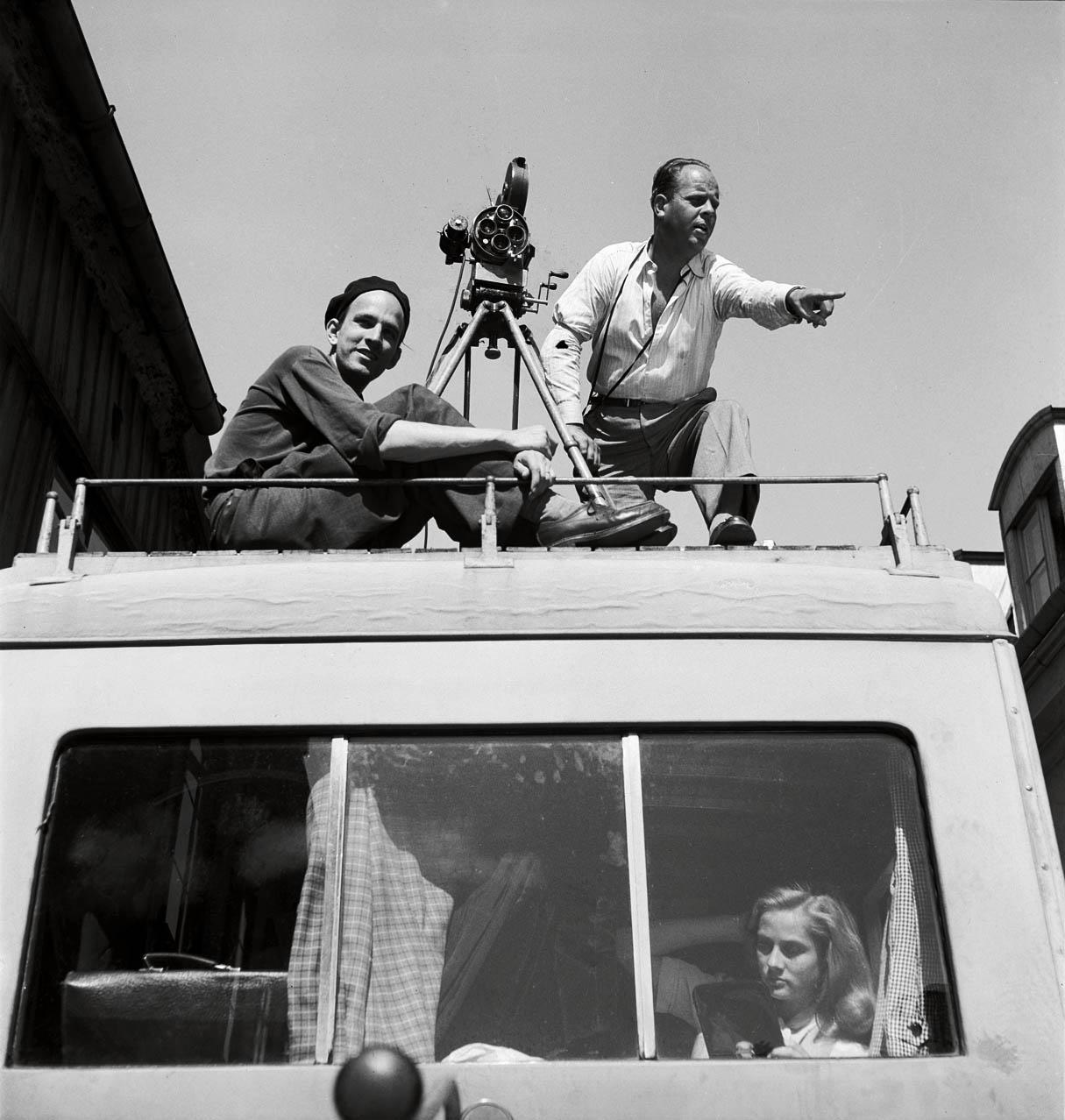 Buy Bergman: A Year In A Life (DVD)