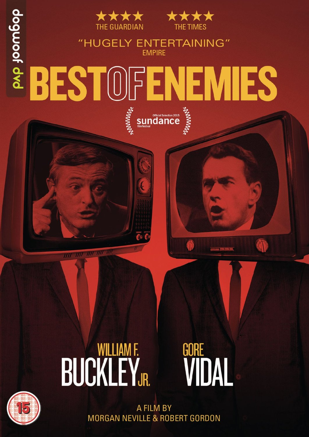Buy Best of Enemies