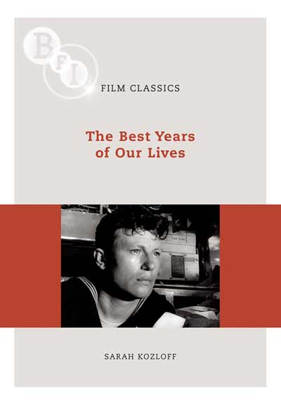 Buy The Best Years of Our Lives: BFI Film Classics