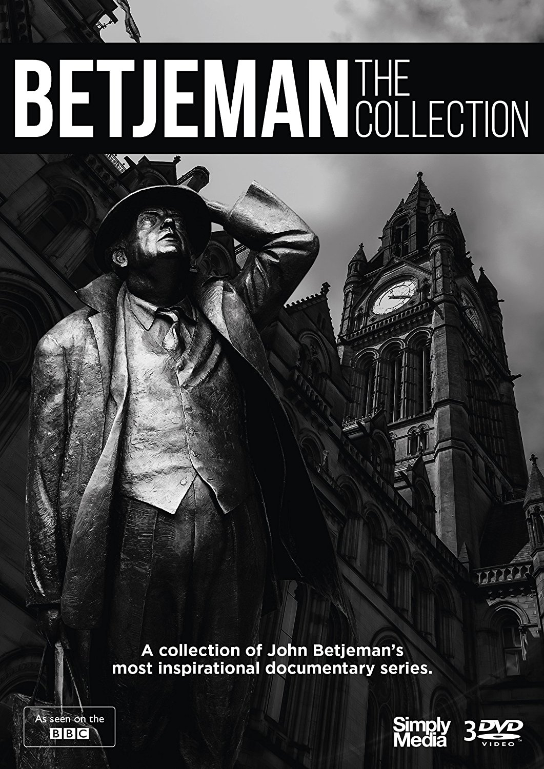 Buy Betjeman: The Collection