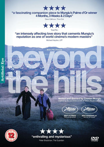 Buy Beyond the Hills