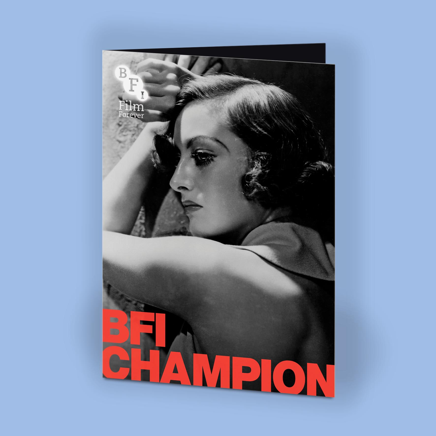 Buy BFI Champion Membership Gift Pack