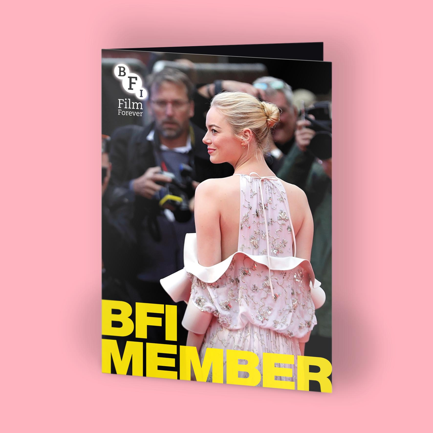 Buy BFI Membership Gift Pack (Emma Stone design)