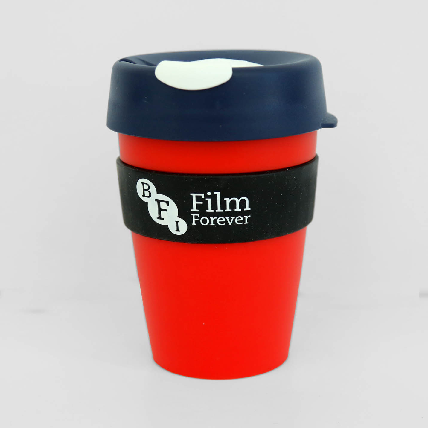 Buy BFI KeepCup (Red / Navy / White)