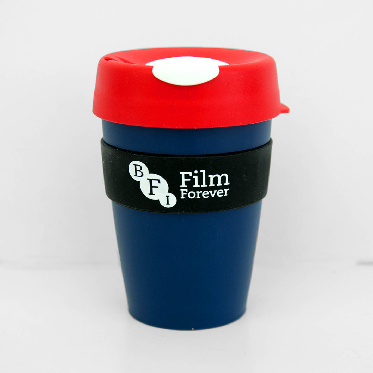 Buy BFI KeepCup (Navy / Red / White)