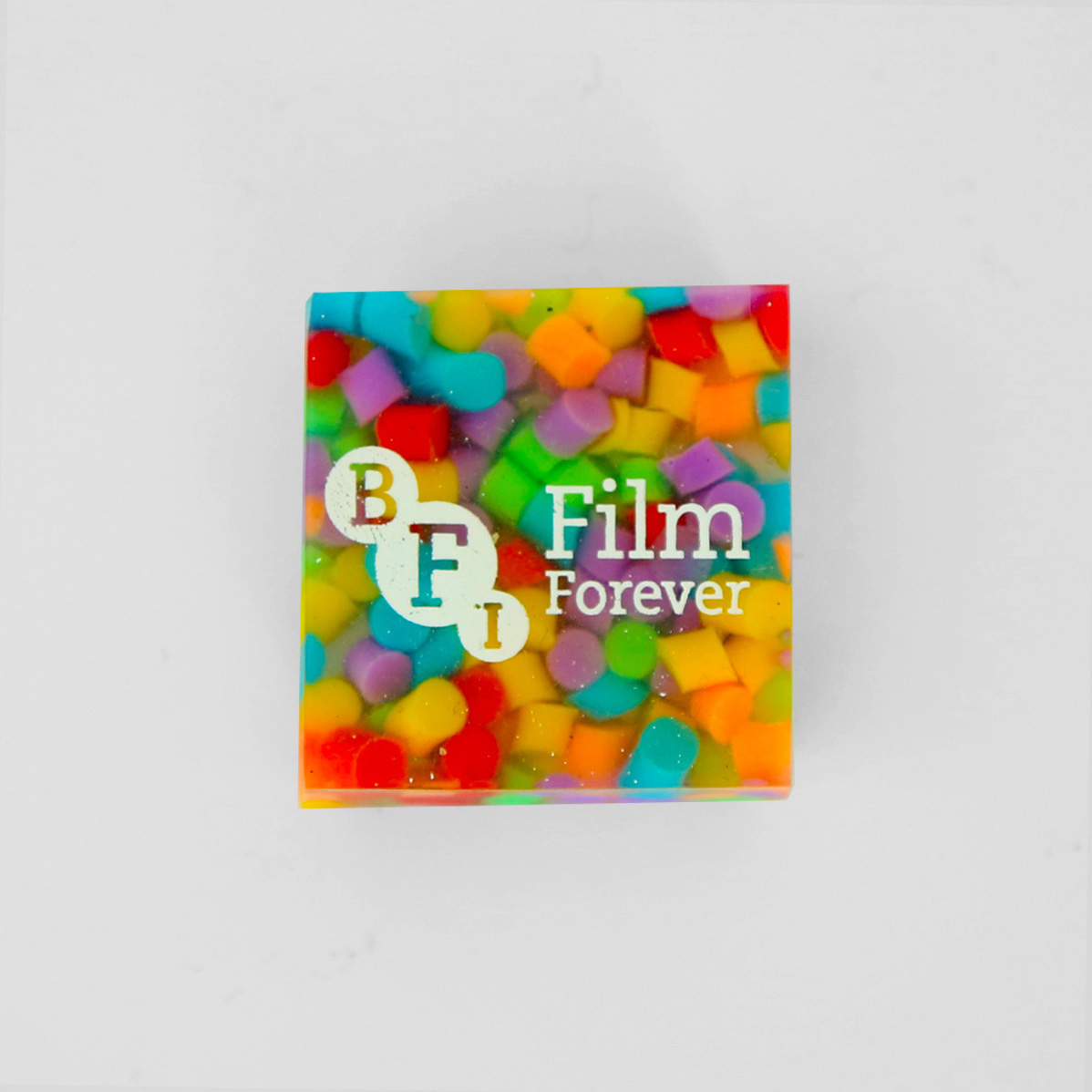 Buy BFI Multicolour Eraser
