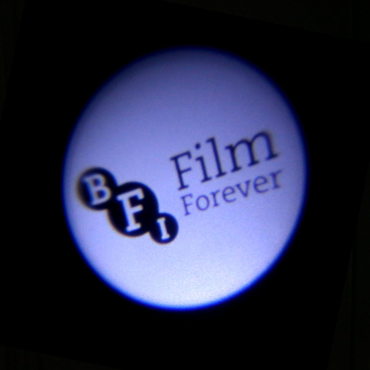 Buy BFI Logo Torch
