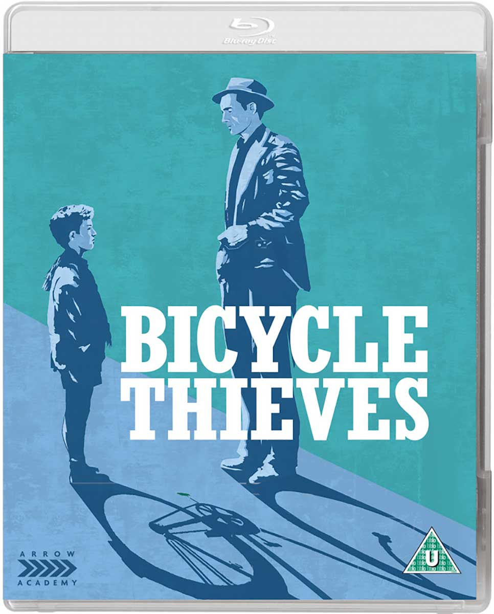 Buy Bicycle Thieves (BFI Top 50 - no. 33)