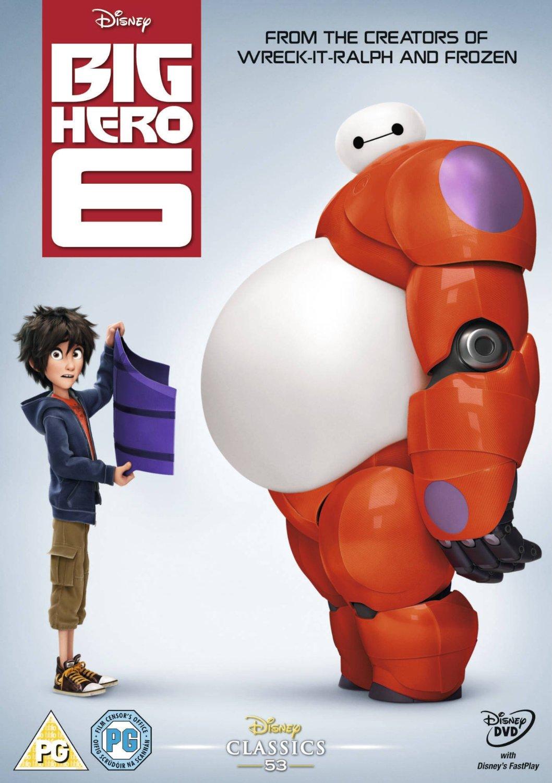 Buy Big Hero 6