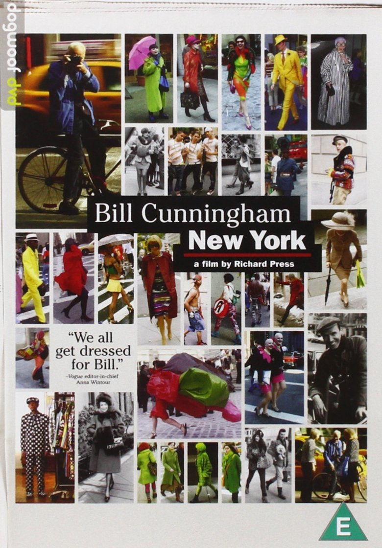 Buy Bill Cunningham New York