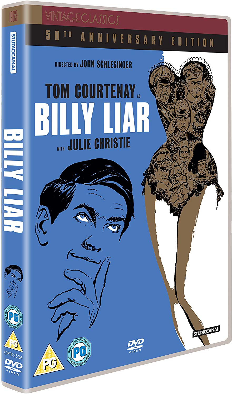 Buy Billy Liar