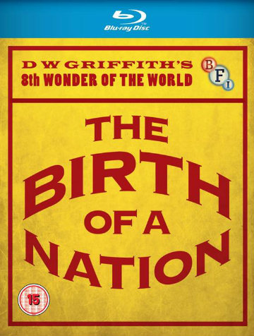 Buy The Birth of a Nation (Blu-ray)
