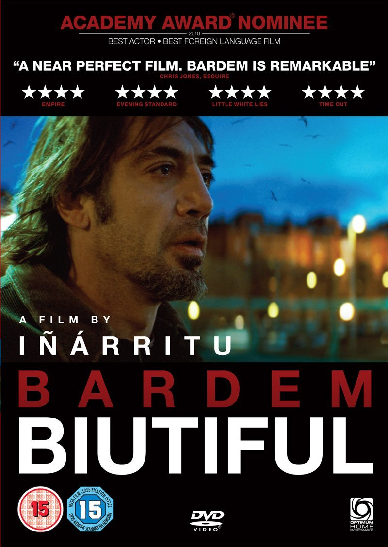 Buy Biutiful