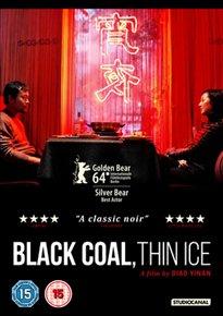 Buy Black Coal, Thin Ice