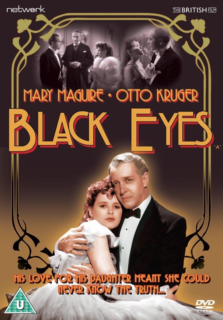 Buy Black Eyes
