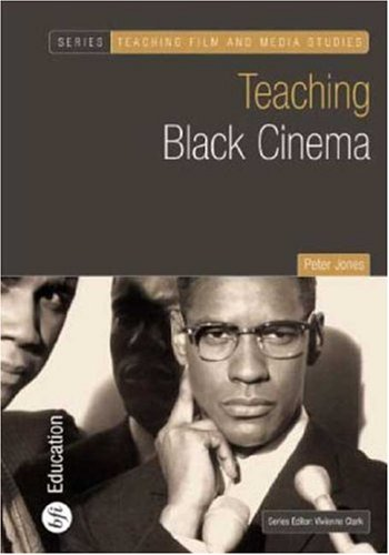 Buy Teaching Black Cinema