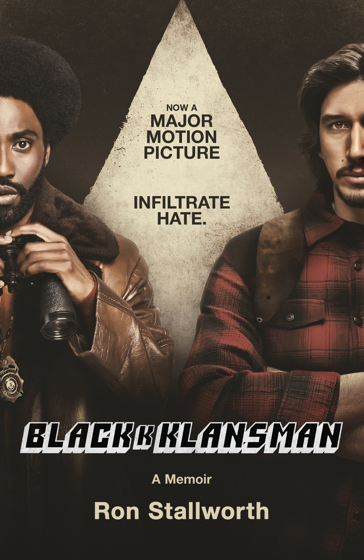 Buy Black Klansman: A Memoir