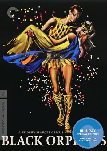 Buy Black Orpheus (Blu-ray)