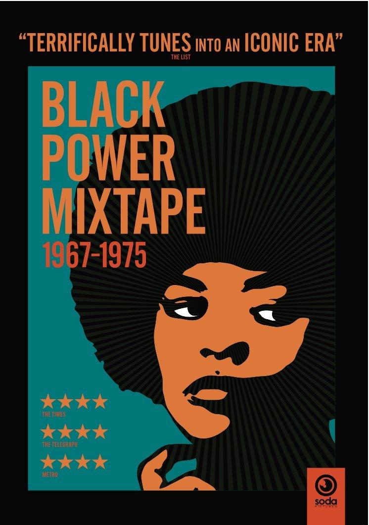 Buy Black Power Mixtape