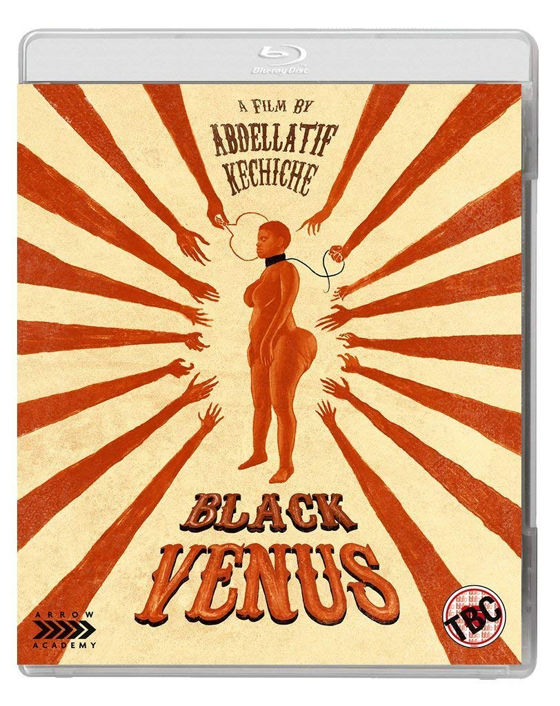 Buy Black Venus (Blu-ray)