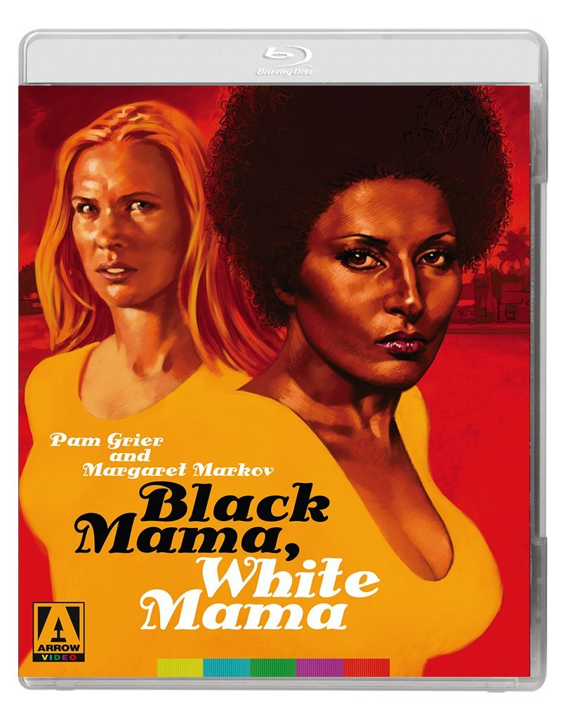 Buy Black Mama, White Mama (Blu-ray)