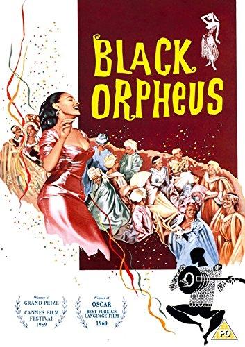 Buy Black Orpheus