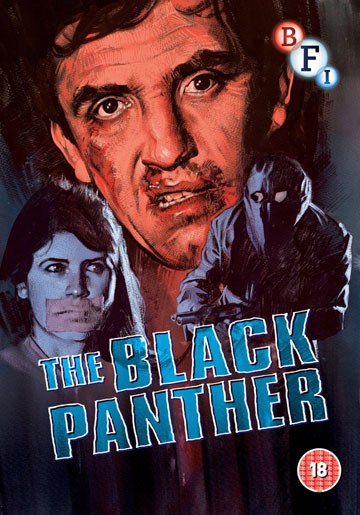 Buy Black Panther, The (Flipside 024)