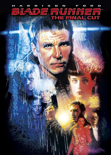 Buy Blade Runner: The Final Cut