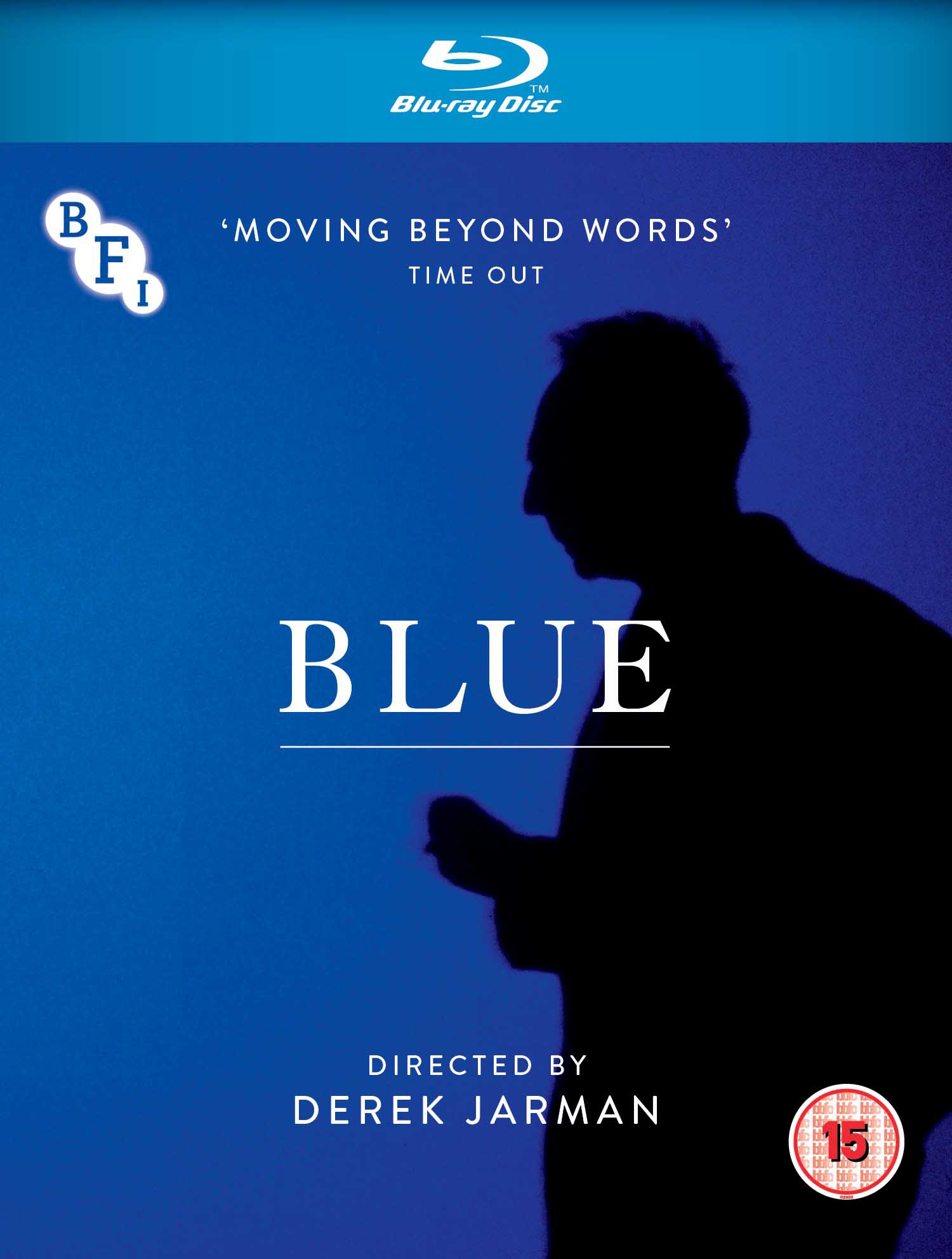 Buy Blue (& Glitterbug) (Blu-ray)