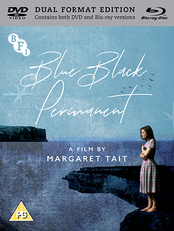 Buy Blue Black Permanent (Dual Format Edition)