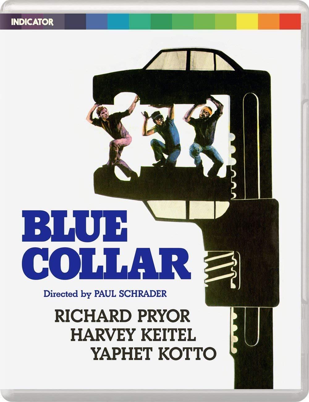 Buy Blue Collar (Blu-ray)