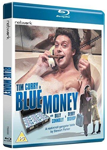Buy Blue Money (Blu-ray)