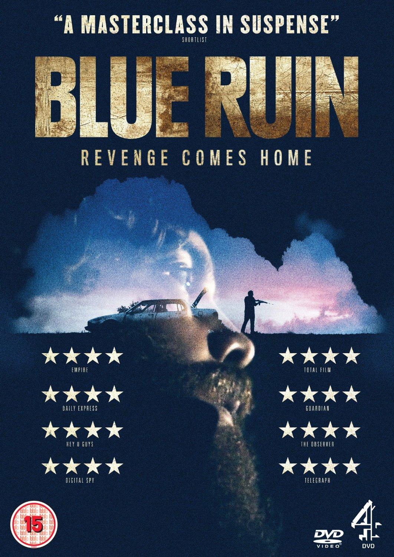 Buy Blue Ruin